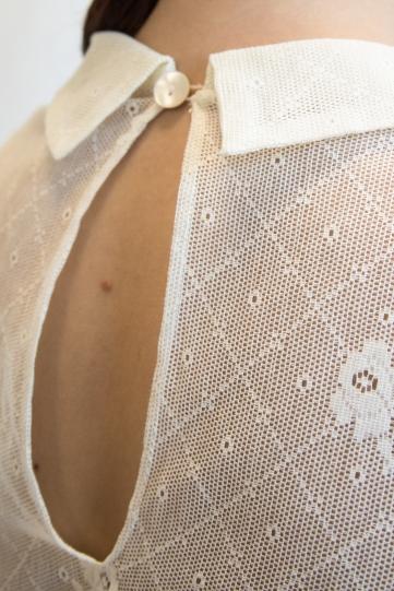 sposa angeli camicia dettagli 1